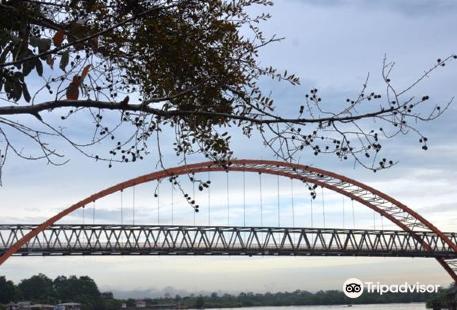 Kahayan Bridge