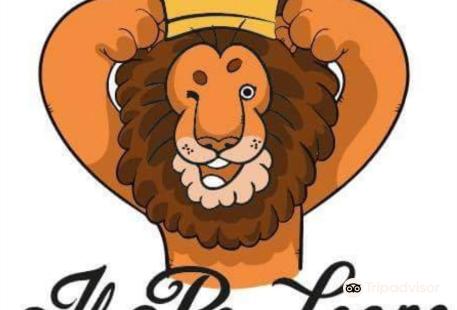 Ludoteca Il Re Leone