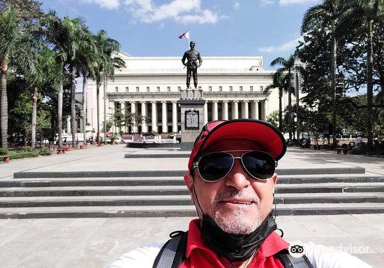 Manila Central Post Office3