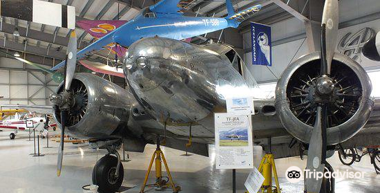 The Aviation Museum4