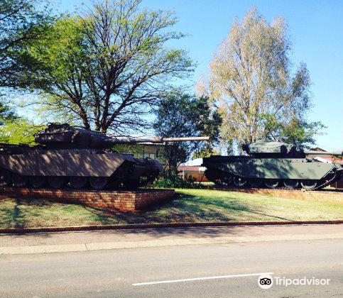 South African Armour Museum3