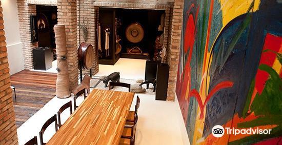 Xingu Museum1