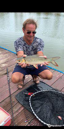 Amazon Fishing Park Pattaya4