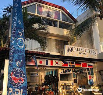 Aqualife Divers Academy