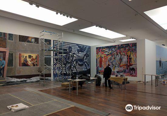 MODEM Centre for Modern and Contemporary Arts1