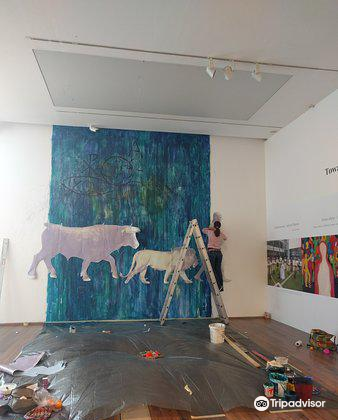 MODEM Centre for Modern and Contemporary Arts2