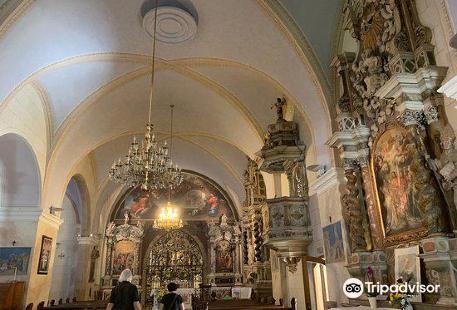 Our Lady of Trsat's Sanctuary