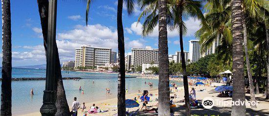 The Kapahulu Groin (Waikiki Wall)4