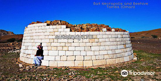 Archaeological Sites of Bat, Al-Khutm and Al-Ayn2