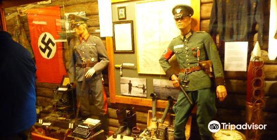 Tirpitz Museum3