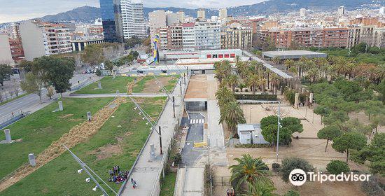 Park of Joan Miro3