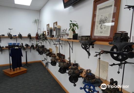 Sock World & Sock Knitting Machine Museum3