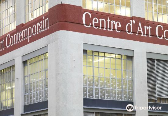 Centre d'Art Contemporain Genève4