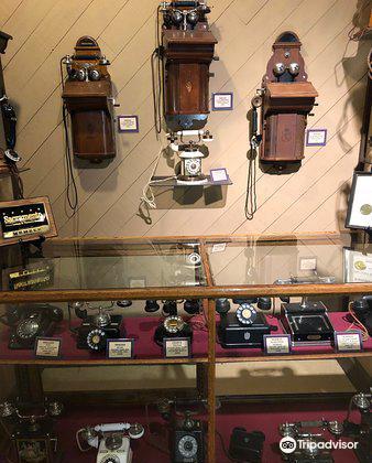 Roseville Telephone Museum3