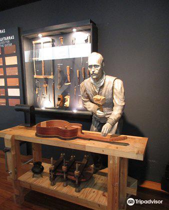 Museo de la Guitarra1
