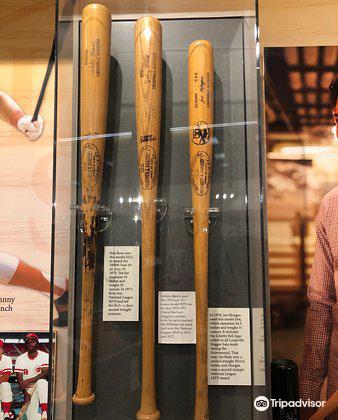 路易士維爾棒球博物館及工廠3