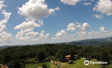 Parque Estadual da Cantareira - Nucleo Pedra Grande