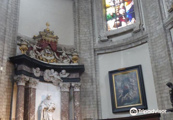 Church of Notre-Dame de Bon Secours2
