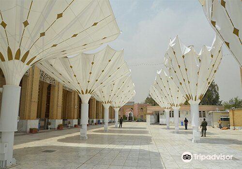 Abu Hanifa Mosque1