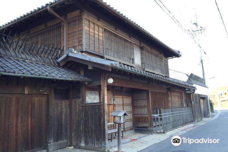 Oguri Family's House2