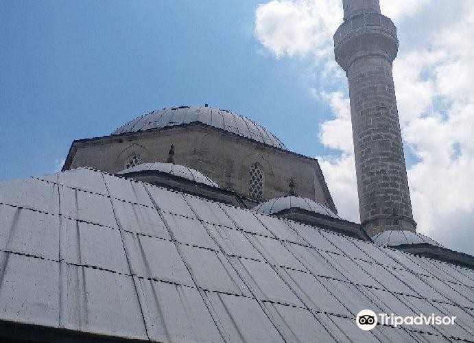 Koski Mehmed Pasha Mosque (Koski Mehmed-pašina džamija)4