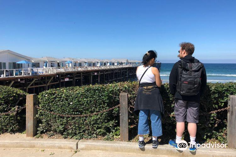 The Promenade at Pacific Beach2