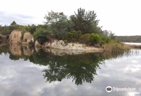 Devilbend Natural Features Reserve