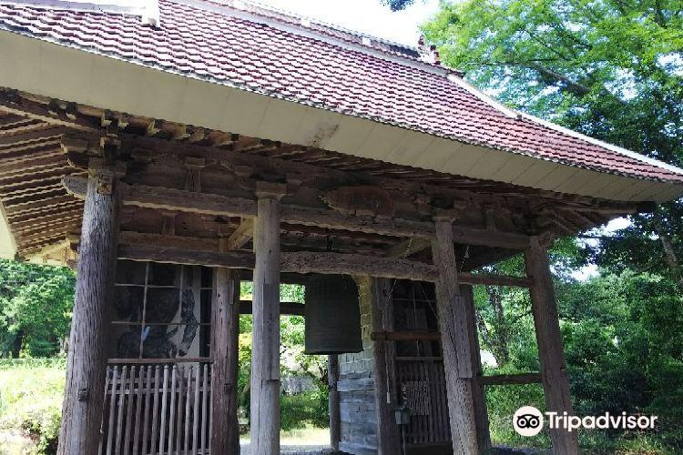 Taneji Temple4