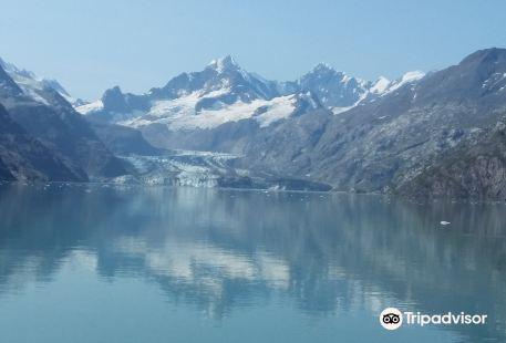 Glacier Bay Day Tour
