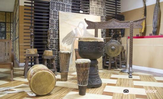 Jose R. Gullas Halad Museum1