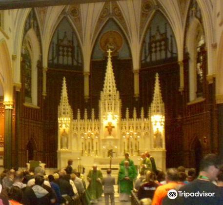 St. John the Evangelist Catholic Church3