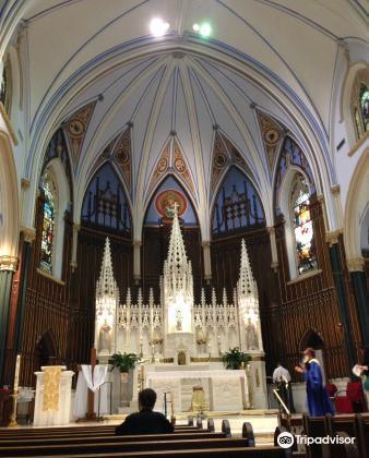 St. John the Evangelist Catholic Church1
