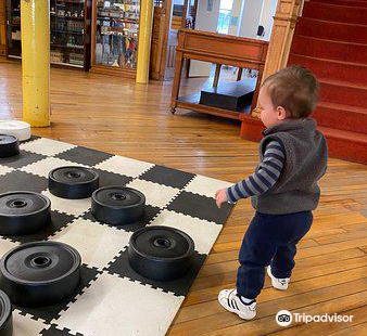 Children's Museum of History, Science & Technology
