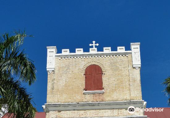 Frederick Lutheran Church2