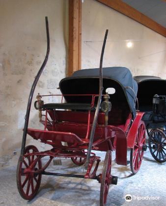 Musee de la Voiture a Cheval4