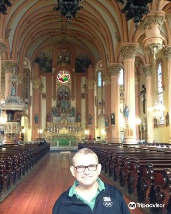 St. Mary's Assumption