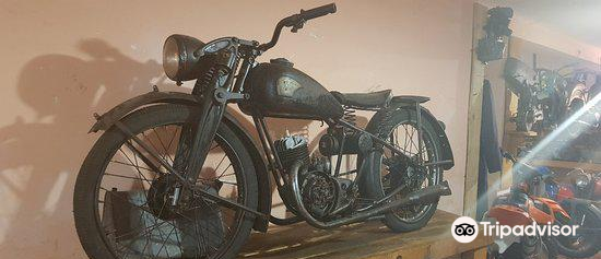 Museum of Motorcycles4