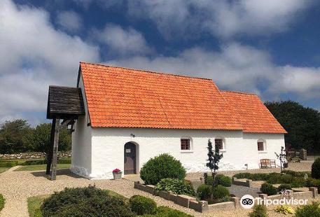 Lodbjerg Kirke
