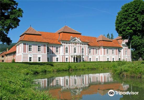 Betnava Mansion (Betnavski Dvorec)1