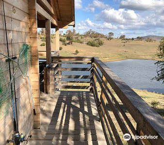 Eucumbene Trout Farm