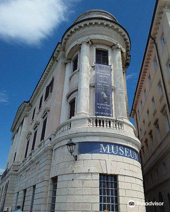 Sergej Masera Maritime Museum (Pomorski muzej)1
