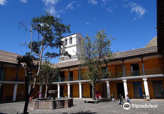 Museo de la Ciudad1