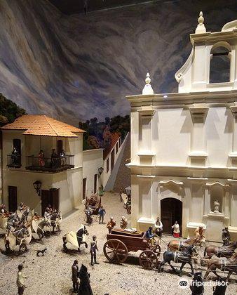Museo Didactico de la Gesta Guemesiana y Gaucha3