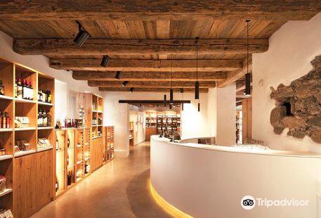 Distilleria Privata Unterthurner