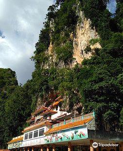 Nam Thean Tong Temple