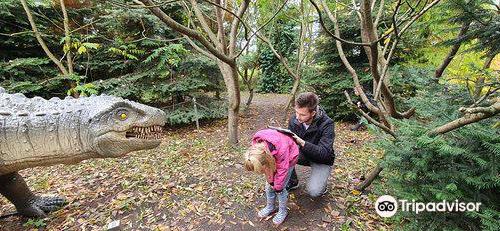 Dinopark Landgoed Tenaxx
