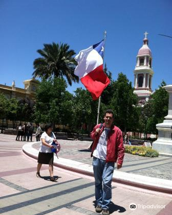 Plaza de los Heroes1