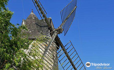 Moulin a Vent de Coulx