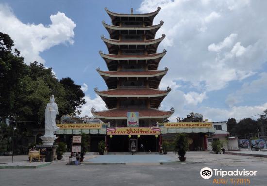 Quoc Tu Pagoda2