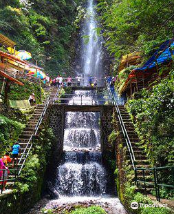 Ngadiloyo Waterfall
